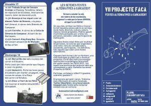 FACA 2015 Program 1